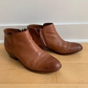 Sam Edelman | Leather Booties